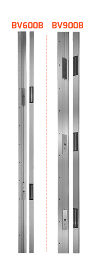 bandeaux ventouses 2 et 3 ventouses
