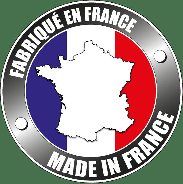FABRIQUE EN FRANCE