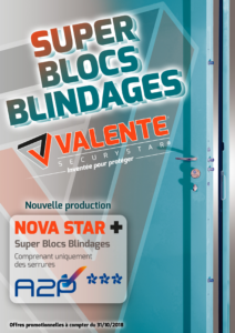 Preview - super bloc blindage