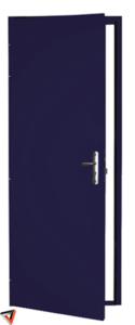 Porte blindée - Le phénix